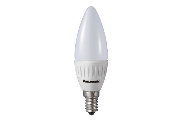 PANASONIC LDAHV5L27CFE14EP 5W E14 A+ WARM WHITE LED BULB