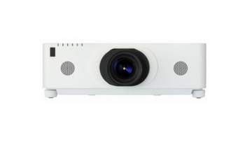 HITACHI CPWU8600ML CP-WU8600 DESKTOP PROJECTOR 6000ANSI LUMENS 3LCD WUXGA (1920X1200) WHITE DATA