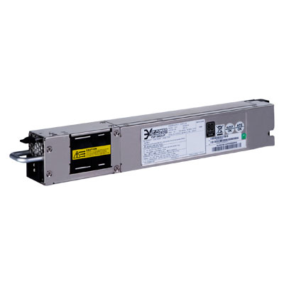 HPE JG900A A58X0AF POWER SUPPLY NETWORK SWITCH COMPONENT