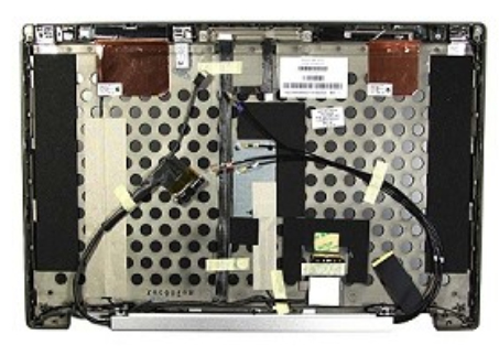 HP 657408-001 NOTEBOOK SPARE PART LID