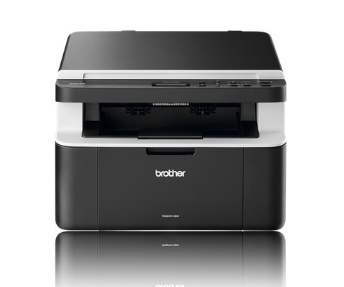 BROTHER DCP1512ZU1 DCP-1512 2400 X 600DPI LASER A4 21PPM MULTIFUNCTIONAL