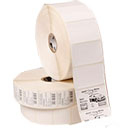 ZEBRA 87000 Z-SELECT 2000D WHITE ROLL