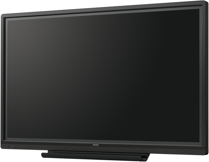 SHARP PN70TB3 PN-70TB3 DIGITAL SIGNAGE FLAT PANEL 70