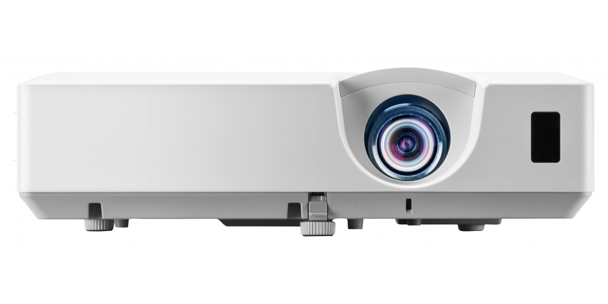 HITACHI CP-EX302N DESKTOP PROJECTOR 3200ANSI LUMENS 3LCD XGA (1024X768) WHITE DATA
