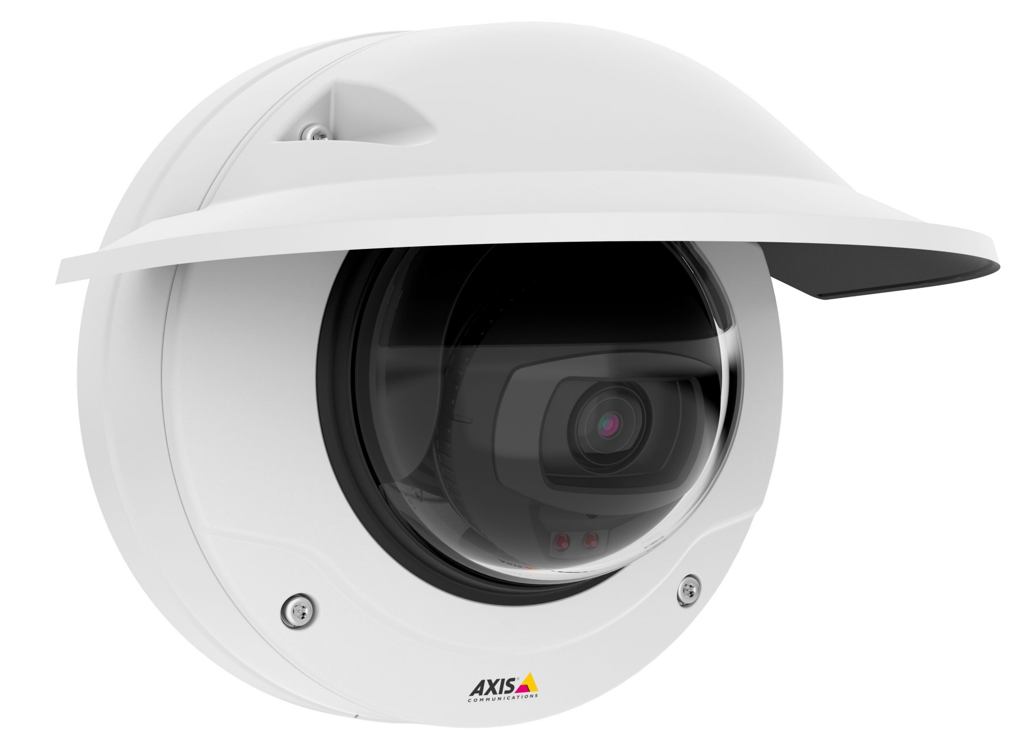 AXIS 01046-001 Q3515-LVE IP SECURITY CAMERA OUTDOOR DOME WHITE 1920 X 1080PIXELS