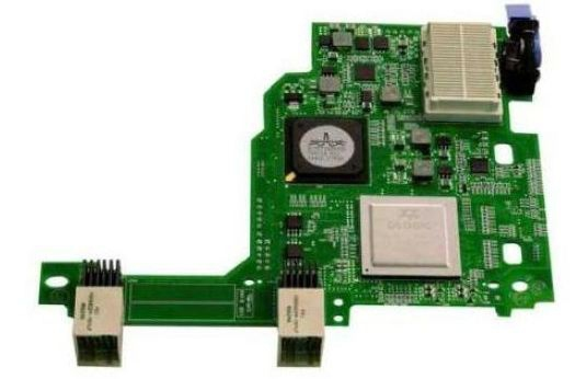 IBM 44X1940 QLOGIC ENET 8GB FIBRE CHANNEL EXPANSION CARD F - BLADE INTERNAL 8000MBIT S NETWORKING