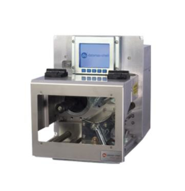 DATAMAX O'NEIL LA3-00-430C0000 A-CLASS MARK II A-4310 THERMAL TRANSFER LABEL PRINTER