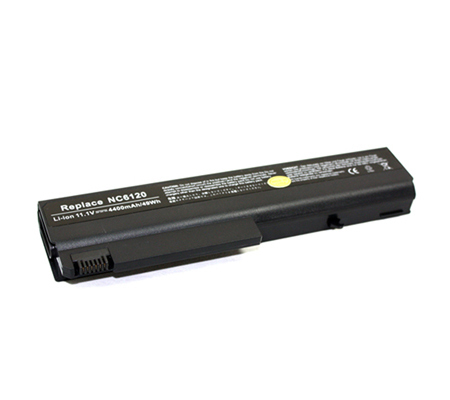 HP 415306-001 LITHIUM-ION (LI-ION) 4400MAH 11.1V RECHARGEABLE BATTERY