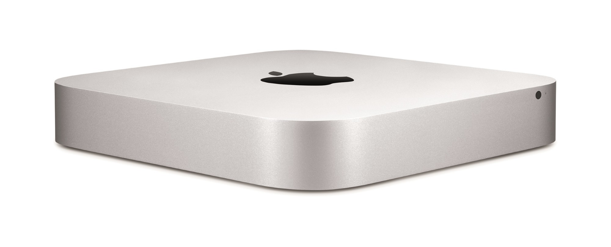 APPLE MGEM2D/A MAC MINI 1GHZ I5-4260U NETTOP SILVER PC