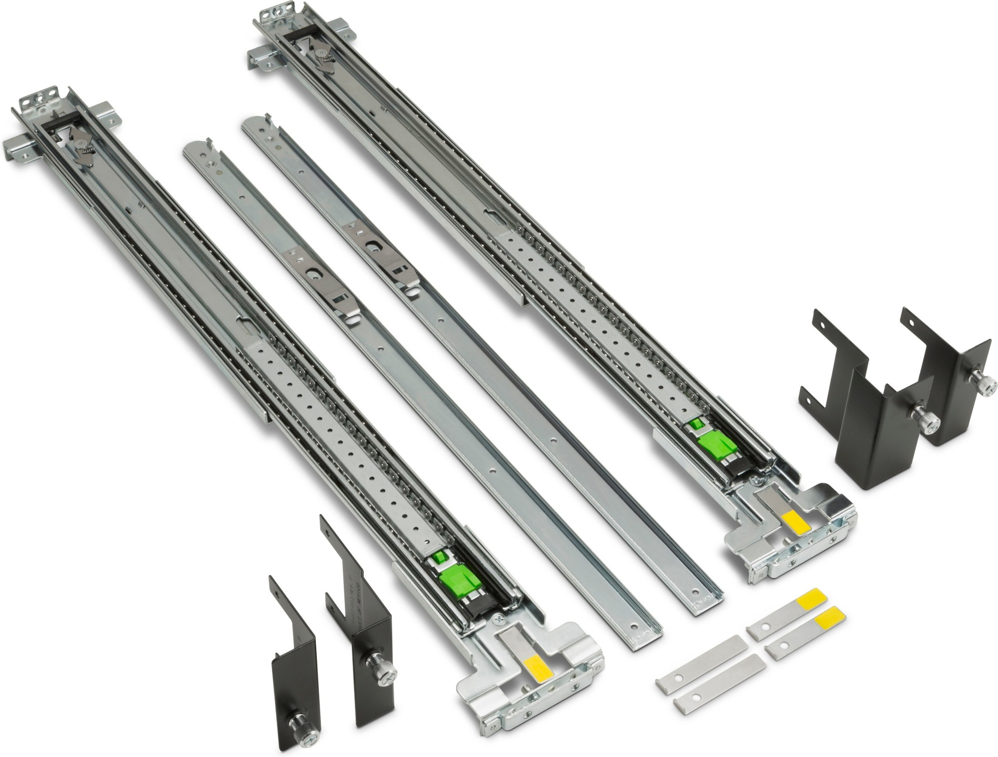 HP 2FZ77AA Z640/Z840/Z8G4 RAIL RACK KIT