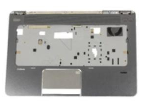 HP 738405-001 NOTEBOOK SPARE PART TOP CASE