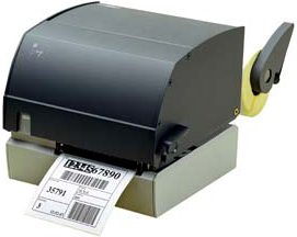 DATAMAX O'NEIL X44-00-03000000 MP NOVA4 TT LABEL PRINTER