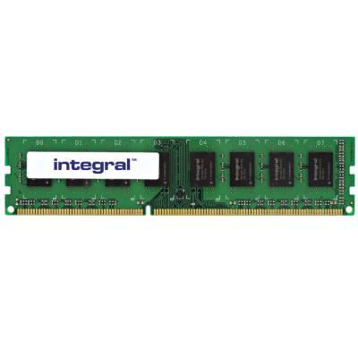 INTEGRAL IN3T8GNAJKX 8GB DDR3 1600MHZ MEMORY MODULE