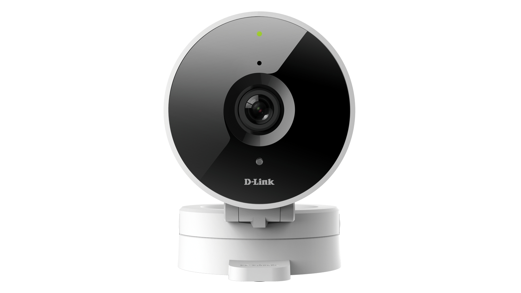 D-LINK DCS-8010LH IP SECURITY CAMERA INDOOR WHITE 1280 X 720PIXELS
