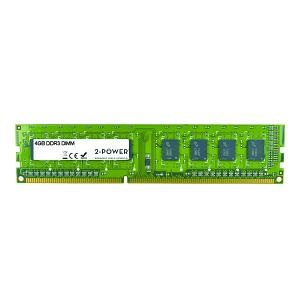 2-POWER MEM0303A 4GB DDR3 DIMM 1600MHZ MEMORY MODULE