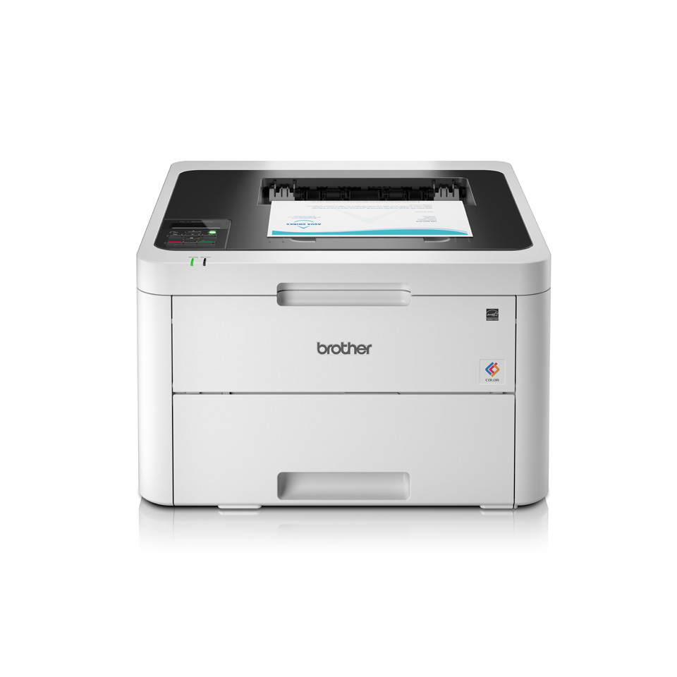 BROTHER HLL3230CDWZU1 HL-L3230CDW LASER PRINTER COLOUR 2400 X 600 DPI A4 WI-FI