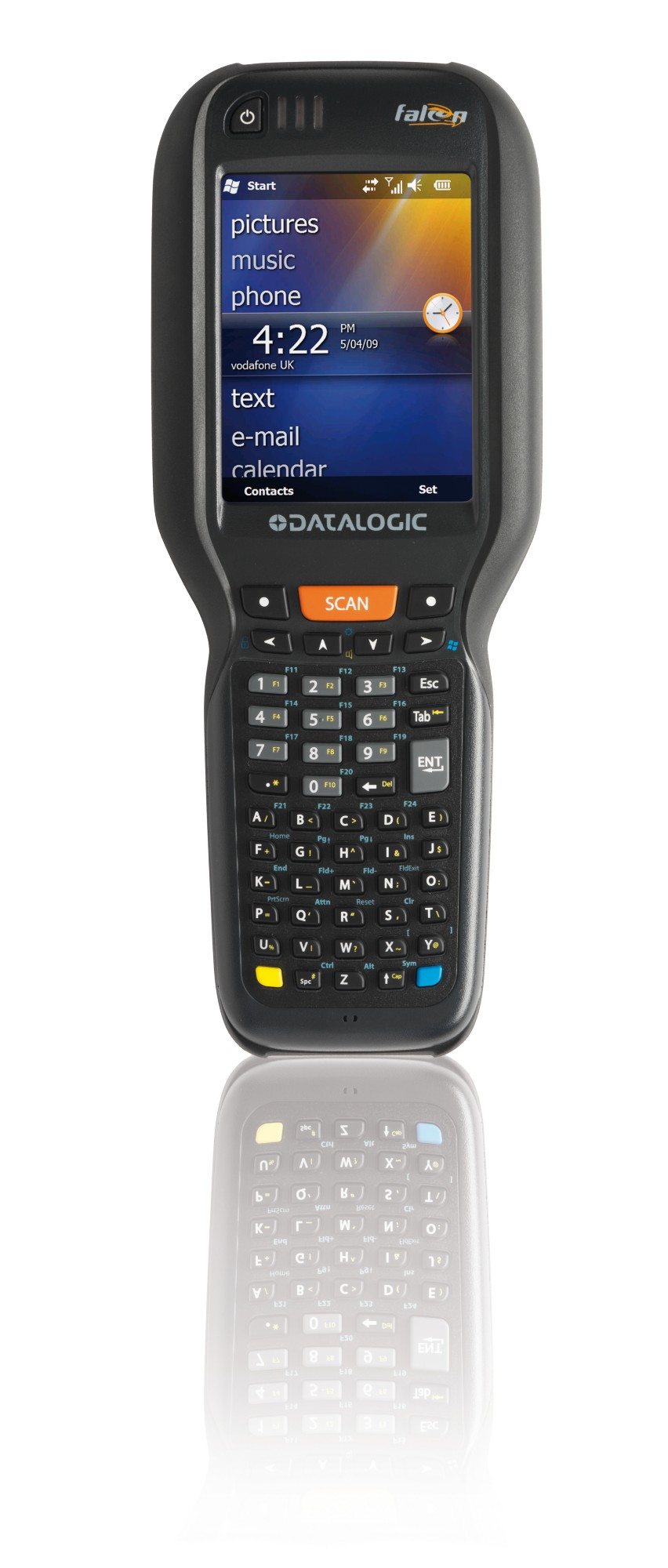 DATALOGIC 945250062 FALCON X3+ 3.5