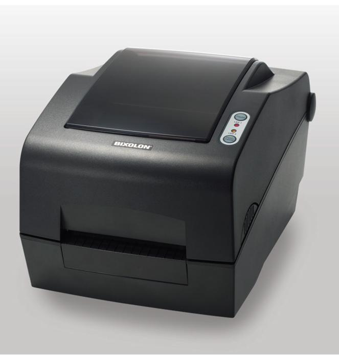 BIXOLON SLP-TX400DEG SLP-TX400 THERMAL TRANSFER 203 X 203DPI LABEL PRINTER