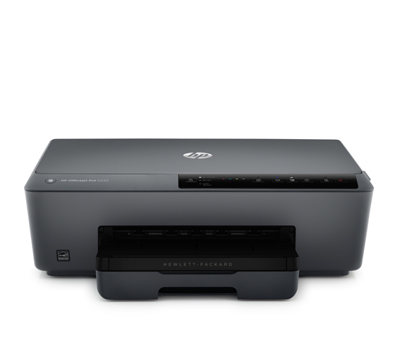 HP E3E03A#A81 OFFICEJET 6230 EPRINTER COLOUR 600 X 1200DPI A4 WI-FI INKJET PRINTER