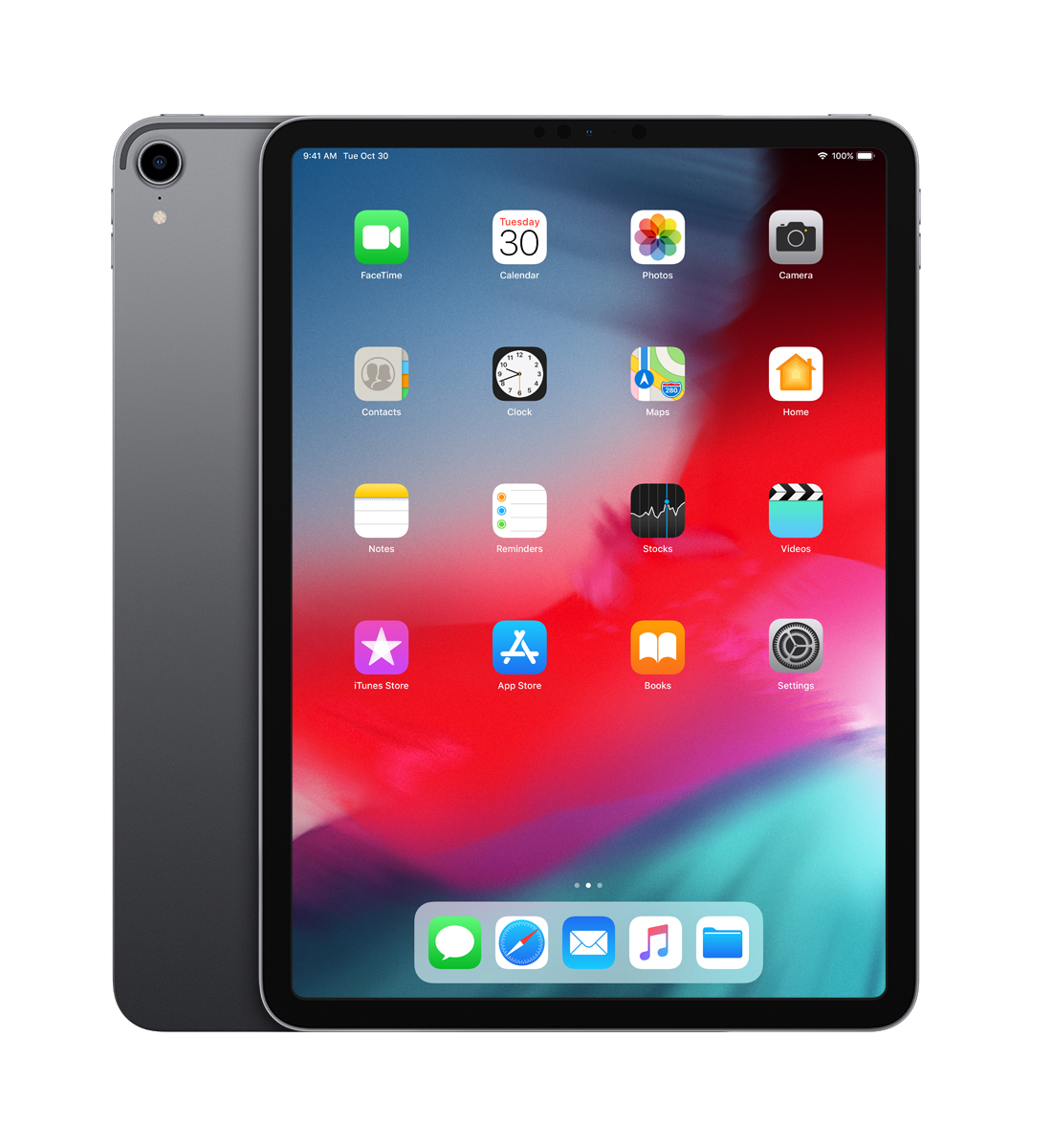 APPLE MTXQ2B/A IPAD PRO TABLET A12X 256 GB GREY
