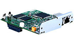 BROTHER NC9100H NC-9100H 100MBIT/S NETWORKING CARD