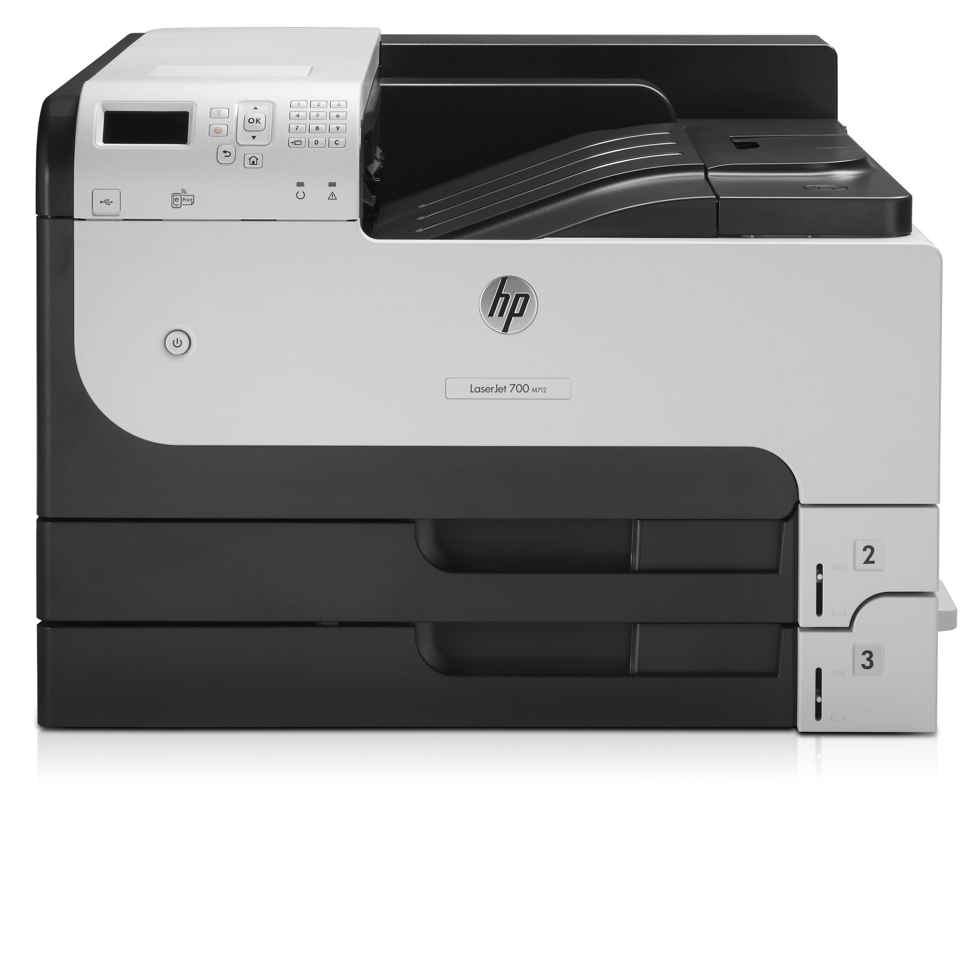 HP CF236A#B19 LASERJET ENTERPRISE 700 PRINTER M712DN
