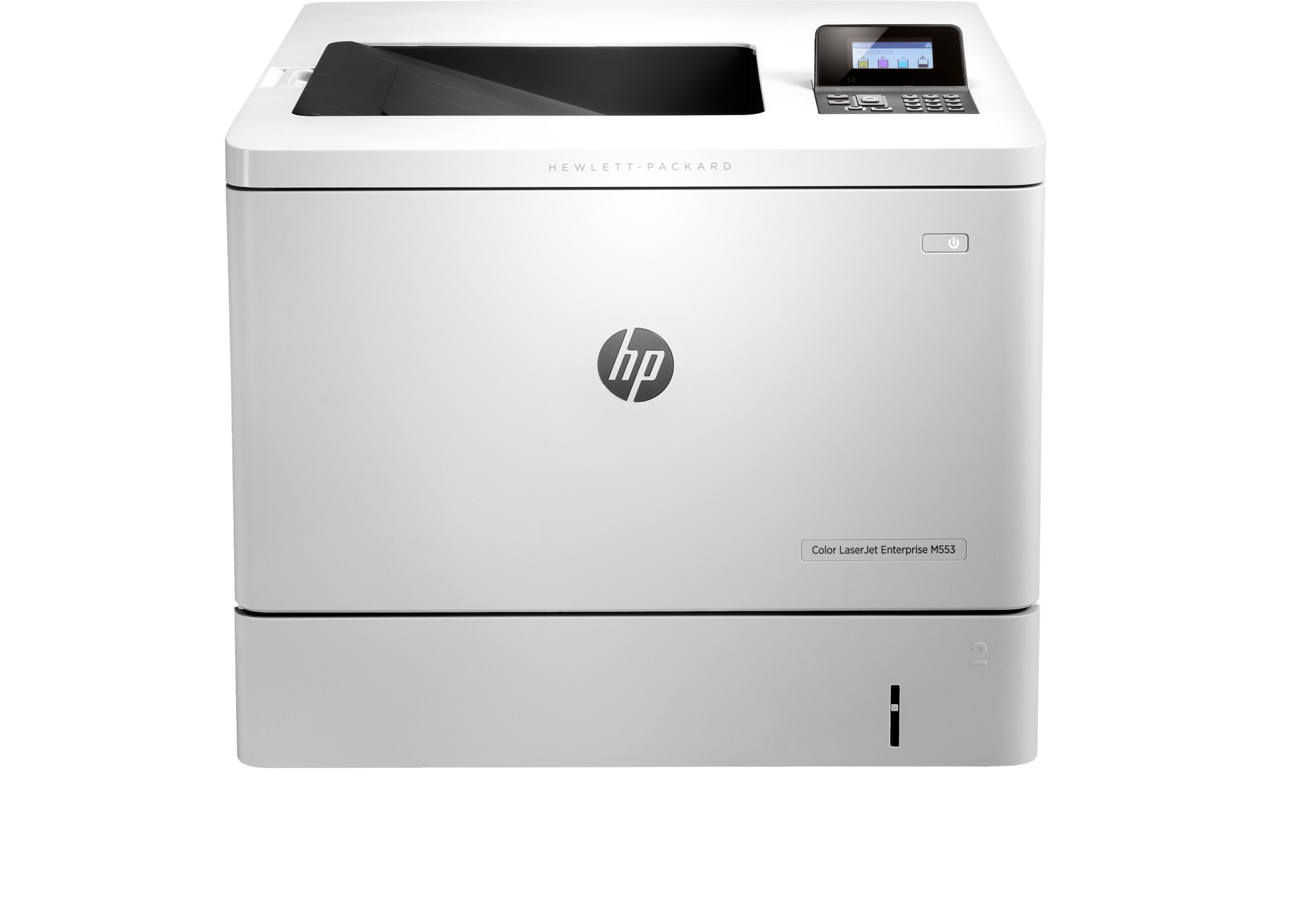 HP B5L24A#B19 LASERJET COLOR ENTERPRISE M553N COLOUR 1200 X 1200DPI A4