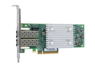 HPE P9D94A INTERNAL FIBER 16MBIT/S NETWORKING CARD