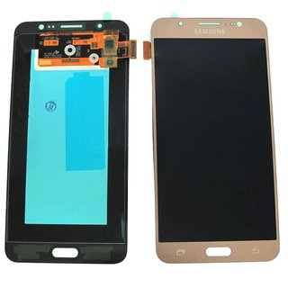 SAMSUNG LCD ASSEMBLY OCTA GOLD