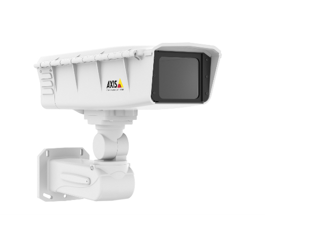 AXIS 5507-681 T93C10 OUTDOOR HOUSING POLYMER WHITE CAMERA