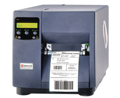 DATAMAX O'NEIL I12-00-43000L00 I-CLASS MARK II I-4212E LABEL PRINTER THERMAL TRANSFER