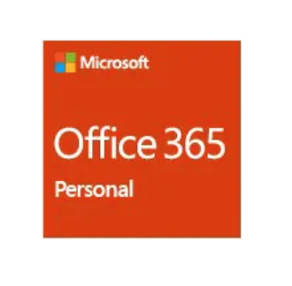 MICROSOFT QQ2-00790 OFFICE 365 PERSONAL 1 YEAR(S) ENGLISH