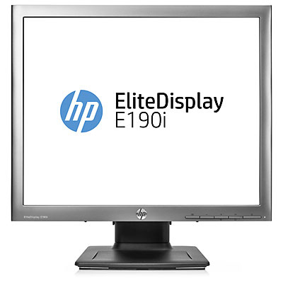 HP E4U30AT-EX-DEMO ELITEDISPLAY E190I COMPUTER MONITOR 48 CM (18.9