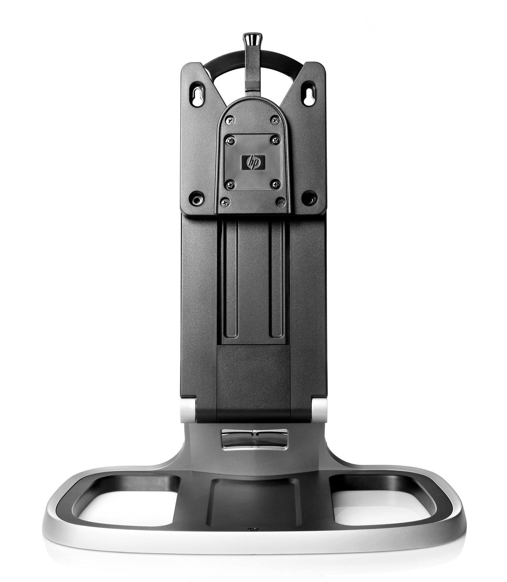 HP E8H16AA INTEGRATED WORK CENTER STAND FOR ULTRA SLIM DESKTOP AND THIN CLIENT