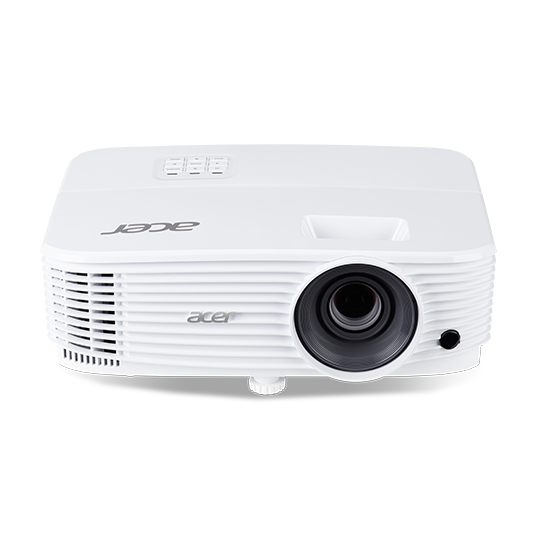 ACER MR.JPK11.002 ESSENTIAL P1150 CEILING-MOUNTED PROJECTOR 3600ANSI LUMENS DLP SVGA (800X600) WHITE DATA