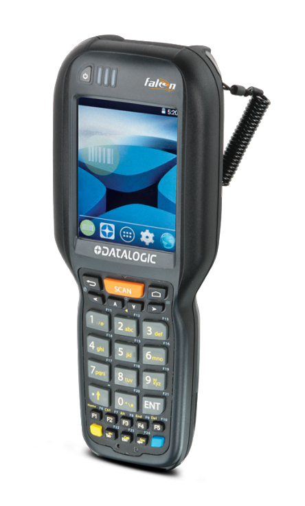 DATALOGIC 945500006 FALCON X4 3.5