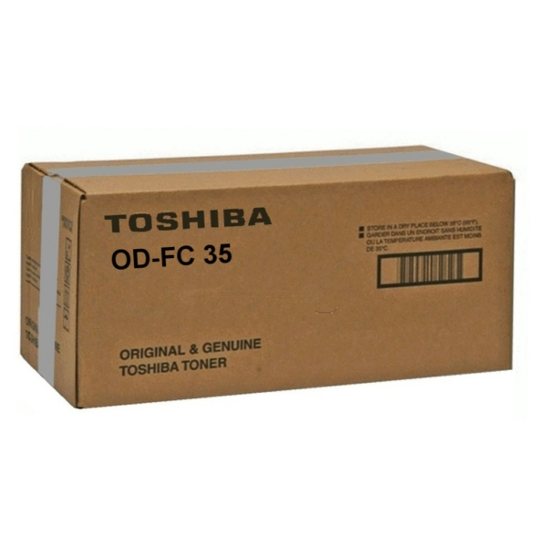TOSHIBA 6LE20127000 (OD-FC 35) DRUM UNIT, 50K PAGES