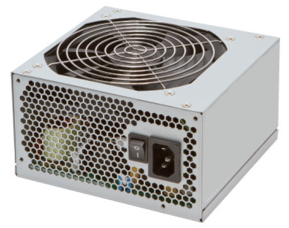FSP/FORTRON FSP350-60EGN 350W GREY POWER SUPPLY UNIT
