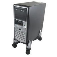 FELLOWES 8039001 OFFICE SUITES CPU/SHREDDER STAND