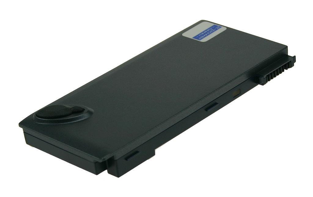 2-POWER CBI0939A 14.8V 2000MAH LI-ION LAPTOP BATTERY RECHARGEABLE