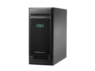 HPE P03684-425 PROLIANT ML110 GEN10 1.7GHZ 3104 350W TOWER SERVER