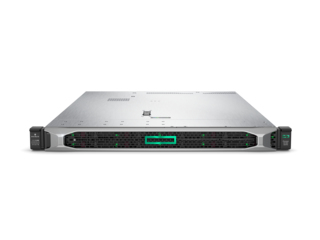HPE 875838-425 PROLIANT DL360 GEN10 2.1GHZ 4110 500W RACK (1U) SERVER