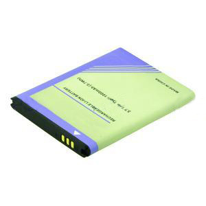 2-POWER MBI0097A RECHARGEABLE BATTERY LITHIUM-ION (LI-ION) 1000 MAH 3.7 V
