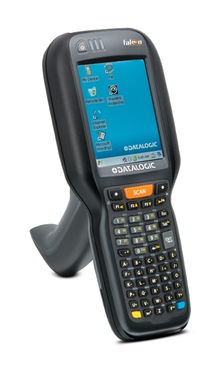 DATALOGIC 945550001 FALCON X4 3.5
