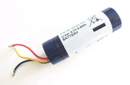 INTERMEC BP-SG20-001 LI-ION, 3.7 V, 5.8 WH RECHARGEABLE BATTERY LITHIUM-ION (LI-ION)