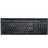 KENSINGTON K72357UK ADVANCE FIT FULL-SIZE SLIM KEYBOARD