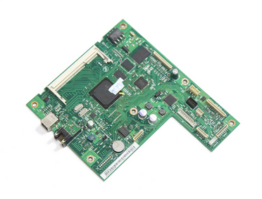 HP CE684-67901 MULTIFUNCTIONAL PCB UNIT