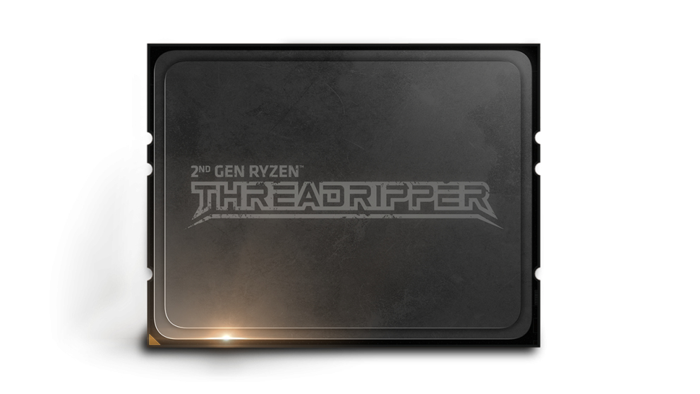 AMD YD297XAZAFWOF RYZEN THREADRIPPER 2970WX PROCESSOR 3 GHZ BOX 64 MB L3