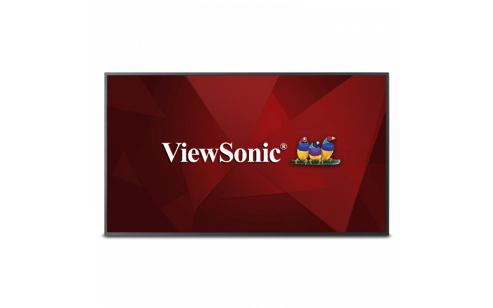 VIEWSONIC CDE5010 SIGNAGE DISPLAY 127 CM (50