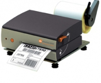 DATAMAX O'NEIL XD3-00-07001000 MP-SERIES COMPACT4 MOBILE DIRECT THERMAL 203 X 203DPI LABEL PRINTER